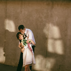 Wedding photographer Kseniya Yarkova (yagradi). Photo of 08.10.2017