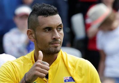 Australië plaatste zich als eerste voor de halve finale van de ATP Cup