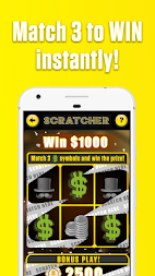 Lucky Day - Win Real Money APK screenshot thumbnail 1