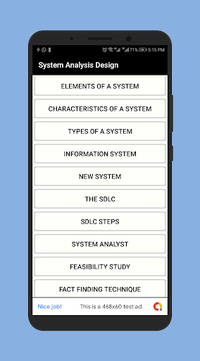 Download System Analysis Design Free For Android System Analysis Design Apk Download Steprimo Com
