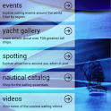 Yachts and Tall Ships icon