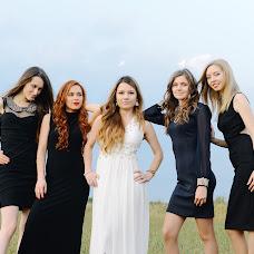 Wedding photographer Vera Ivanova (ETVA). Photo of 07.09.2015