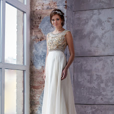 Wedding photographer Dasha Uzlova (uzlova). Photo of 29.06.2017