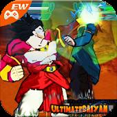 Tải Ultimate Saiyan APK