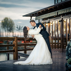 Wedding photographer Myt Radu (mitran). Photo of 23.12.2015