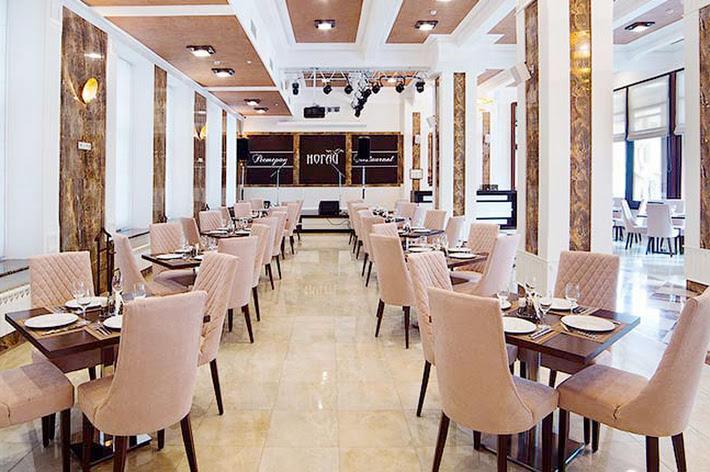 Фото №1 зала Ресторан «Ногай»
