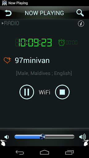 Radio Maldives