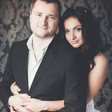Wedding photographer Nataliya Pirogova (NataliyaPir). Photo of 16.06.2014