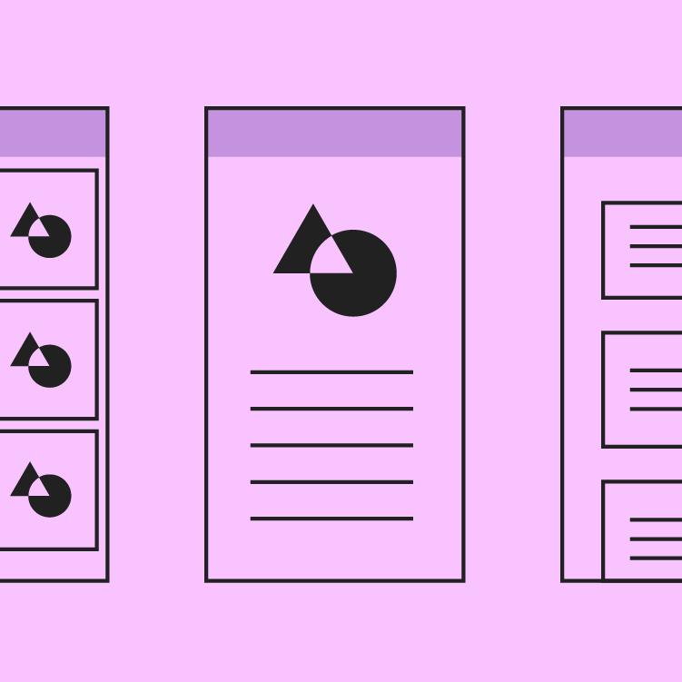 App Bars Top Material Design