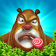 Temple Bear Run - Running Game APK