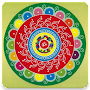 Rangoli Designs 2016 APK icon