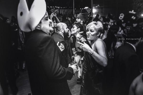Fotógrafo de bodas Grecia Goss (Gossfotografia). Foto del 02.06.2017