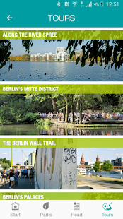 Berlin´s Green Sides- screenshot thumbnail