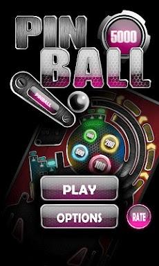 ピンボール - Pinballのおすすめ画像1