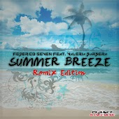 Summer Breeze (Tauro Mix) (feat. Valeria Barbera)