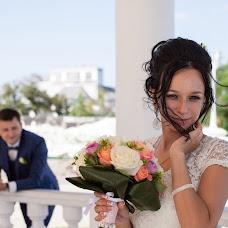 Wedding photographer Nikita Seroshtan (nickshich). Photo of 31.05.2017