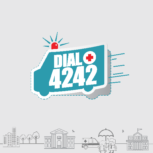 DIAL 4242