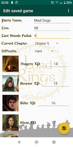 Download Journeys In Middle Earth Game Editor Free For Android Journeys In Middle Earth Game Editor Apk Download Steprimo Com