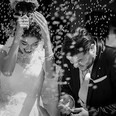 Fotografo di matrimoni Luca Sapienza (lucasapienza). Foto del 09.04.2018