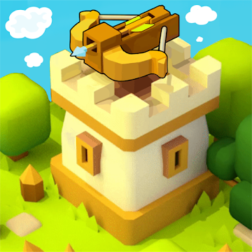 Tower Defense Kingdom: Advance Realm MOD APK 3.1.0 (Free Purchases)