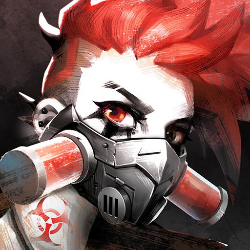 Metal Knight:Global Outbreak