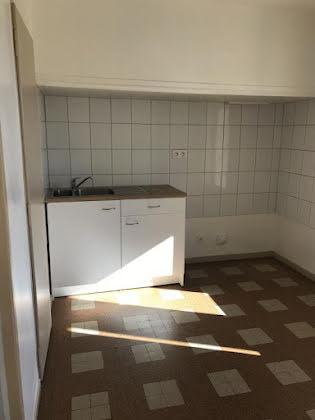Location appartement 4 pièces 68,97 m2