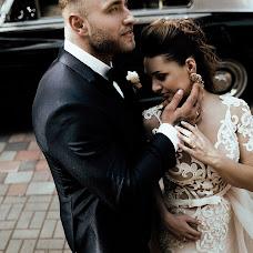 Wedding photographer Karolina Šližytė (portraitsbykaro). Photo of 05.07.2018