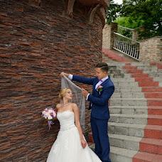 Wedding photographer Aleksey Demchenko (alexda). Photo of 15.06.2016