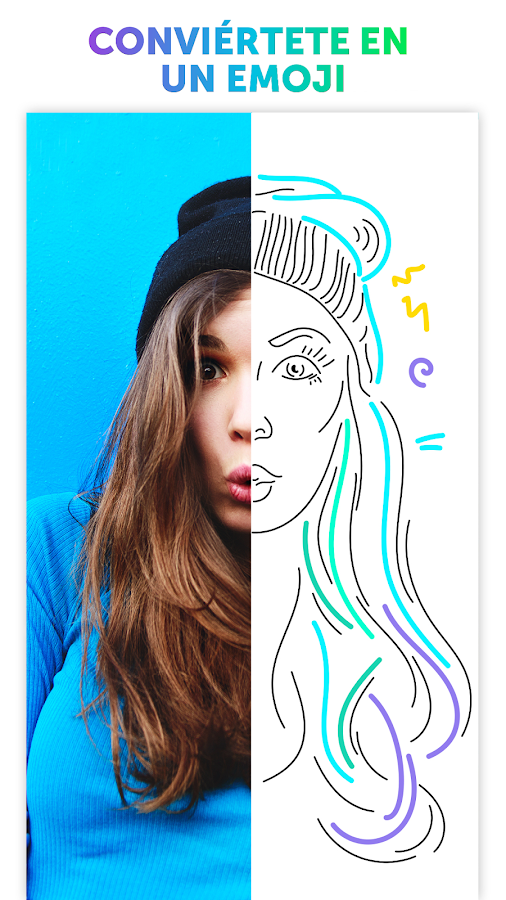 PicsArt Animator: Gif & Video: captura de pantalla
