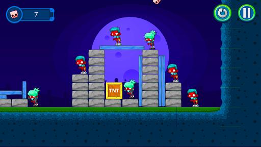 Zombies War 1.0 screenshots 5