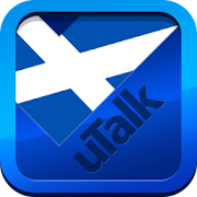 uTalk Scottish Gaelic  Icon