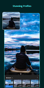 Adobe Lightroom + Presets – Photo Editor & Pro Camera (MOD, Premium) v6.2.0 4