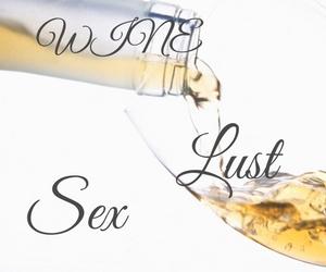 wijn lust sex