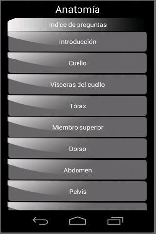Anatomía preguntas de examen APK download | APKPure.co