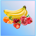 Classic fruits matching Icon