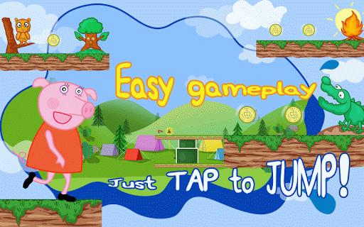 【免費家庭片App】Peppa Pig World-APP點子