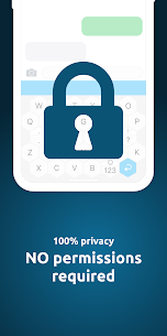 Typewise Keyboard – Big Keys, Privacy, Swipe App Download for Android and iPhone 3