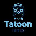 Tatoonlamp icon