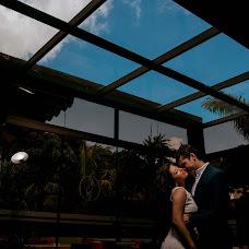 Wedding photographer Alexis Rueda apaza (Alexis). Photo of 28.04.2018