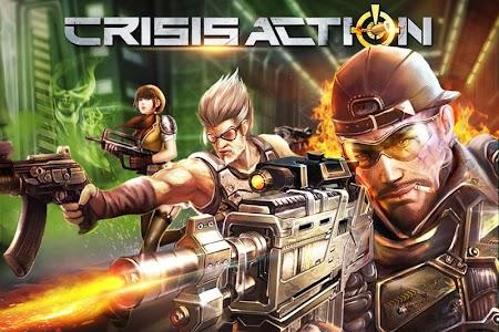 Crisis Action v1.9.1