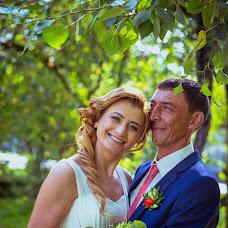 Wedding photographer Elizaveta Sukhushina (Selizaveta). Photo of 02.09.2015