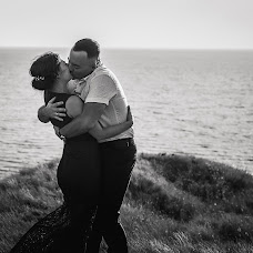 Wedding photographer Roman Dray (piquant). Photo of 12.10.2018