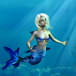Mermaid Live Wallpapers Icon