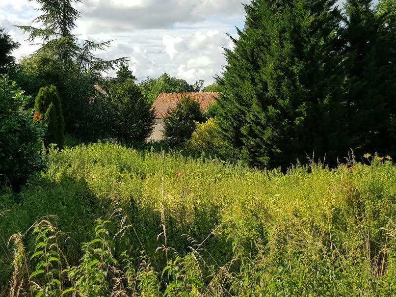 Vente terrain à batir  1141 m² à Courcelles-lès-Semur (21140), 29 000 €