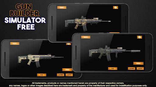 Gun builder simulator free 1.4.1 screenshots 8