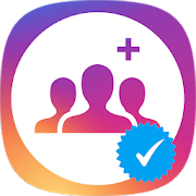 Real Followers, Likes, Comment for instagram