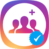 Tải Real Followers, Likes, Comment for instagram miễn phí