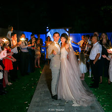 Wedding photographer Kirill Skryglyukov (baggage). Photo of 03.10.2018