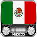Radios de Mexico Gratis icon