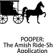 Amish Ride-Share App: POOPER